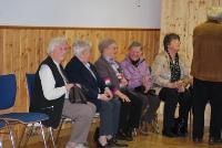 40 Jahre Landfrauen - Jubiläum