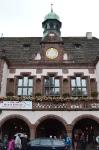 Jahresausflug Freiburg 2014