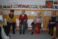 Tanzen im Sitzen 2015