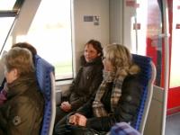 Weihnachtsausflug Esslingen 13